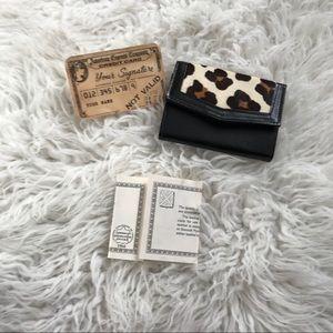 St. Thomas Leather Wallet
